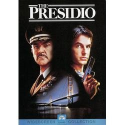 Presidio DVD New, Widescreen Addition - Starring: Sean Connery, Mark Harmon