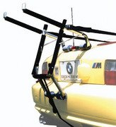 Car Rack for Bicycles, bicycle.  Up to 2 bikes.    ALLEN model 102A