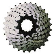 Shimano Altus 7-speed Cassette for bicycle, 11-28 teeth .... S&H $6.95 or $3.50