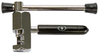 Bicycle CHAIN TOOL, for wide OR narrow chain .... S&H is $3.95 or 1.95