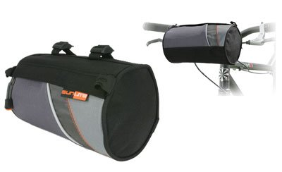 Bicycle BAG attaches to handlebar