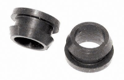 2 _ Grommets. Makes hole smaller. Put Presta bicycle tube in Schrader rim.  FREE SHIP