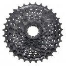 Shimano CASSETTE for 8-speed (24-speed) bicycle. 11-30 .... S&H $6.95 or $3.50