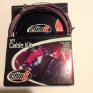 Bicycle BRAKE CABLE Front and Rear for ATB, MTN.  Lowest friction cable .... S&H is $4.95 or $2.50