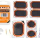 Patch Kit for ATB bicycle tube. 7 Patches, glue, scraper .... S&H is $2.80 or $0.75