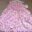 Girls Boutique LAURA ASHLEY Pink Daisy Dress 3T NWT