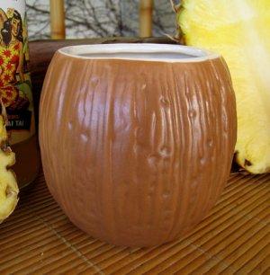 Coconut Mug Set