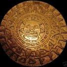 Aztec Pirate Coins 100