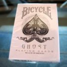 Bicycle Ghost Deck Playing Cards