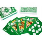 The Green Deck Playing Cards