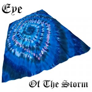 Eye of The Storm (by Brad Toulouse)