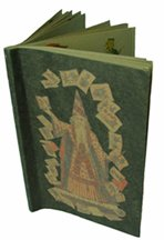 The Wizards Flip Book