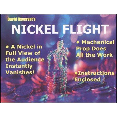Nickel Flight (by David Haversat)