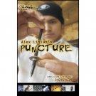 Puncture (Quarter) by Alex Linian