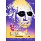 UV Nightshades (by Mark Allen and Paul Harris)