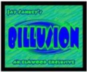 Billusion (by Jay Sankey)