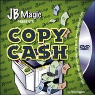 Copy Cash (by JB Magic)