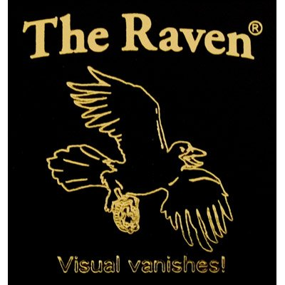 The Raven (by Chuck Leach)