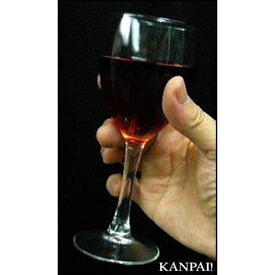 Kanpai (DVD And Gimmick) by Ginjiro