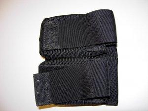 BlackHawk Duty Double Pistol Mag Pouch