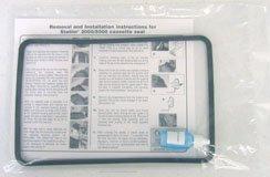 Statim 2000 Cassette Seal & Lube Kit