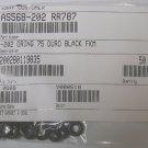 "VITON O-RINGS 003 SIZE BAG OF 100 1/16"" ID X 3/16"" OD"