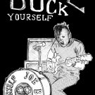 Joe Buck Yourself One Man Band Showprint