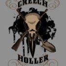 Creech Holler Shovel and Gun Showprint