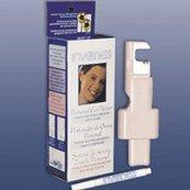 Inverness Personal Ear Piercing Kit w/ CZ Studs ~ Reloadable ~