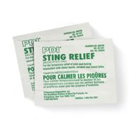 Safetec Sting Relief Desensitize Ears for Ear Piercing 2 pack