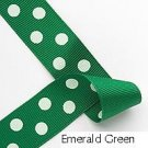 Polka Dot Ribbon Choices 2