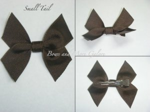 Mixzer Solid Small Tails