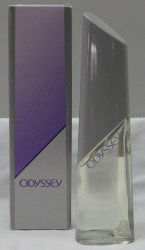 Avon Odyssey 1.8 fl oz Cologne Spray New Old Stock