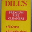 Dills Premium Pipe Cleaners