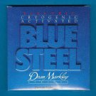 Dean Markley Electric Blue Steel Guitar Strings