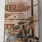 McClane's Standard Fishing Encylopedia and International Angling Guide 1965