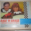 Hubley Gabriel Industries 1965 Race N Chase Track No 033