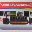 Atari Flashback 2 Black Plug&Play TV Game (NTSC) Still in Box Little Use