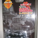 Racing Champions 1960 '60 Chevy Corvair Black with Gray Interior 1 of 9,999