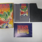 1989 Dragon Warrior (Nintendo NES) See All Pictures Vintage