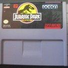 Jurassic Park Super Nintendo SNES JP