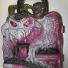 MOTU, Snake Mountain, Masters of the Universe, Vintage,  He-Man For PARTS