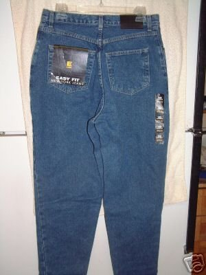 NWT's New York Jeans E Line Easy Fit sz 10A