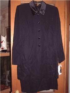 NWT's Virgo II Black Dress GORGEOUS! Sz 8 $69.00