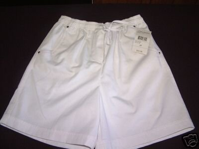 NWT's Studio Works Shorts sz 6P