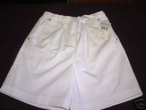 NWT&#039;s Studio Works Shorts sz 6P