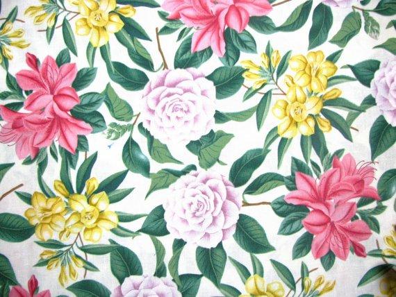 Chris Hinrichs Fabric - Floral Collection - PATT 6219