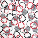 Play Loop Dot Fabric - Hoodie's Collection - PATT 5289