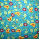Nursery Cotton Fabric - Keri Schneider - Chick pattern