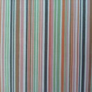Cotton Fabric - Garden Party by Jane Dixon Patt 5374 -Stripes
